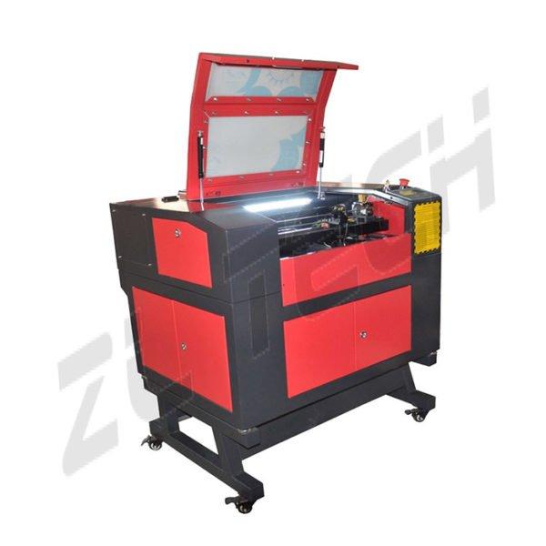 Máquina de corte e gravação a laser CO2 E53